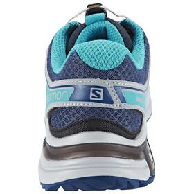 Salomon Wings Flyte 2 - Chaussures running Femme - bleu/turquoise